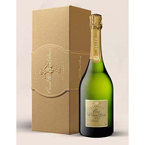 Deutz Champagner Cuvée William Deutz Magnum 2007-1 x 150 cl.