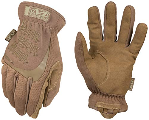 Coyote-Handschuhe von Mechanix Wear, MFF-72-010