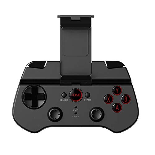 Aiyoudemutou Gamepad Bouton de Confort pour Manette de Jeu sans Fil Bluetooth IPEGA PG-9017S Tablet PC Gamepad Manette de Jeu