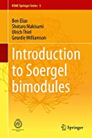 Introduction to Soergel Bimodules (RSME Springer Series, 5)