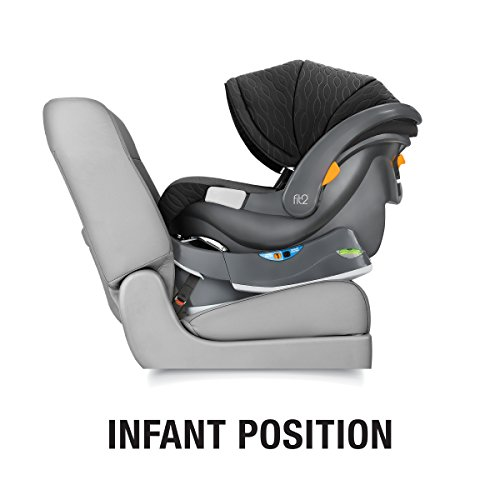 Chicco Fit2 Infant & Toddler Car Seat, Tempo