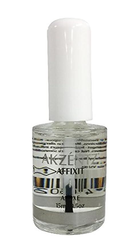 不合格に対処する写真AKZENTZ(アクセンツ) アフィクジット 15ml