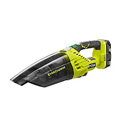 best top rated ryobi hand vac 2021 in usa