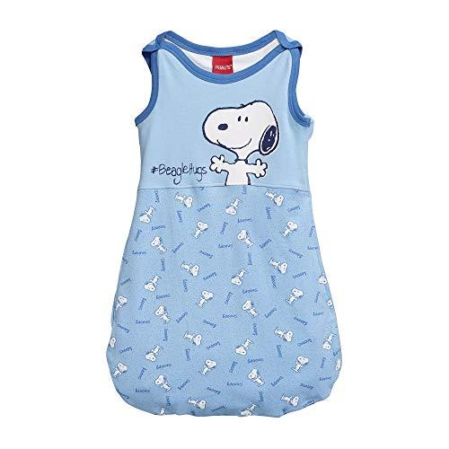 Baby Schlafsack für Jungen Snoopy (70 cm)