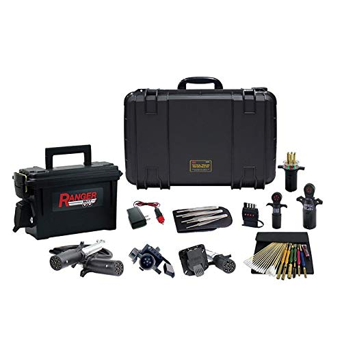 Tactical Trailer Tester Field Kit IPA 9200