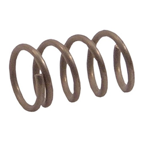 Campagnolo Spares REAR DERAILLEUR 10-RD-RE013 - cable adjuster spring (10 pcs)