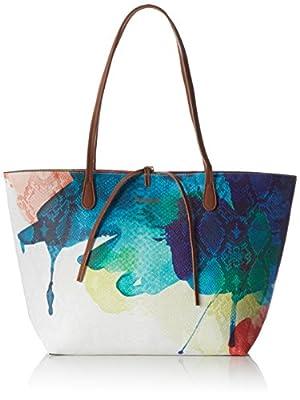 Desigual Capri Aquarelle Bag