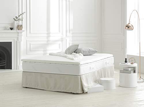 Dormeo Renew Plus Topper, Cotton, King