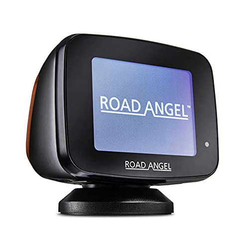 Road Angel Pure Advanced Speed Camera Detector System, Live Data, Lasers,...