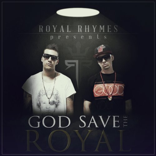 God Save The Royal (Fred De Palma, Dirty C) [Explicit]