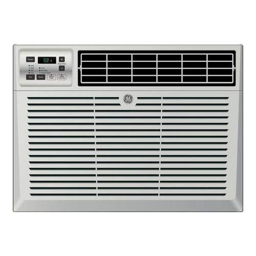 GE AEM08LX [Fits Windows: 24' to 38' W x 13-1/2' H MIN.] Window Air...