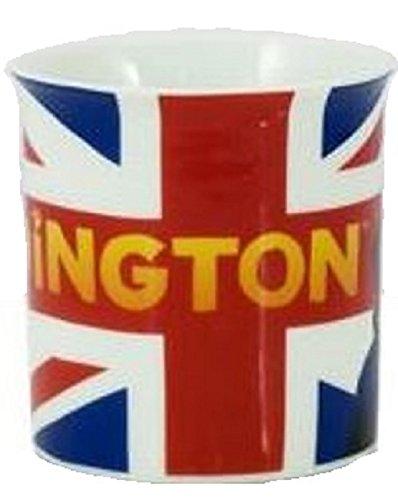 Product Image 2: Officially Licensed Paddington Bear Movie Union Jack Ceramic Coffee Mug Cup