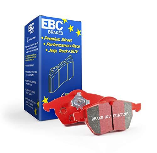 EBC Brakes DP31583C Redstuff Ceramic Low Dust Brake Pad