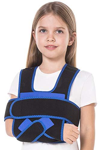 Arm-Tragetuch-Schulter-Wegfahrsperre Desault's Bandage (Kindergröße) X-Small