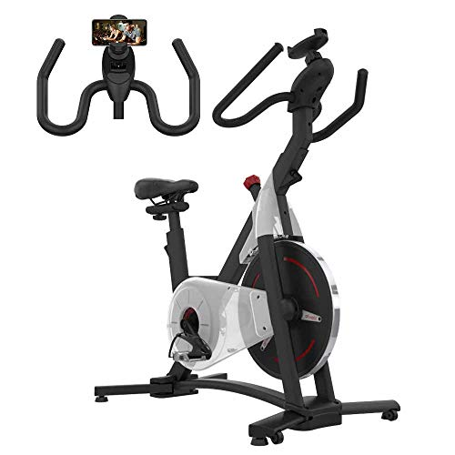ATIVAFIT Spinning Bike With Magnetic Resistance