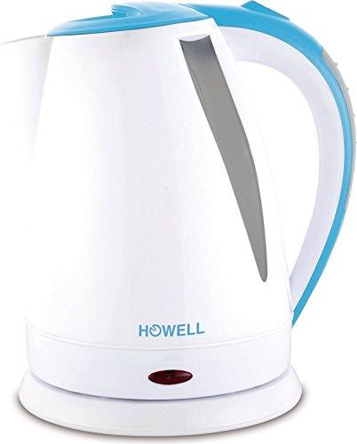 classifica bollitori Howell