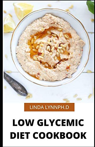 LOW GLYCEMIC DIET COOKBOOK:...