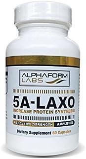 Mejor Alphaform Labs Ostarine