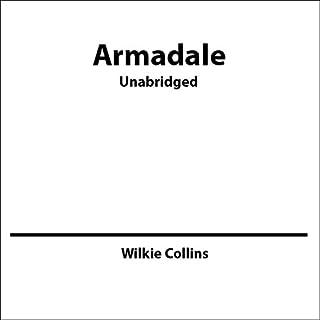 Armadale audiobook cover art