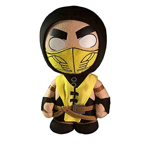 Mortal Kombat X Scorpion 8' Plush