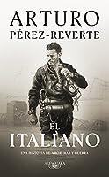 El italiano: una novela de amor, mar y guerra (Hispánica)