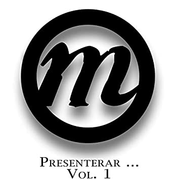 Menas Music Presenterar ... Vol. 1