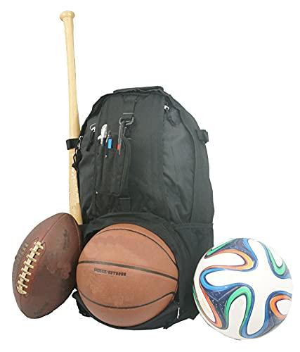 K-Cliffs Baseball Backpack Softball Daypack Basketball Volleyball Backpack...