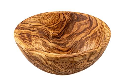 Jay Hill Salatschüssel Tunea Olivenholz Ø 24 cm