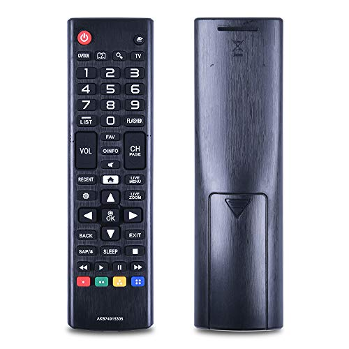 mando para tv lg fabricante