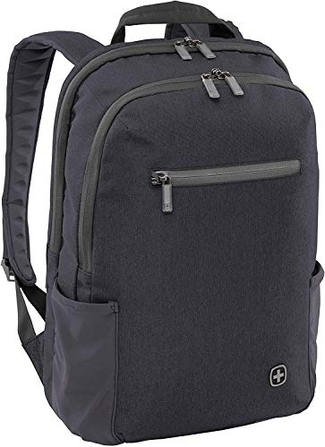 Wenger CityFriend Laptop Backpack, Fits up to 16″ Laptop, up to...