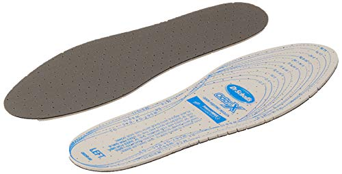 Dr. Scholl's Odor-X Odor Fighting Insoles with SweatMax Technology, 4 ct (2...