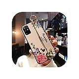 Carcasa-536-Samsung A7 2018 Coque de luxe en TPU souple pour Samsung Galaxy S20 FE 5G A21S M51 A20S...