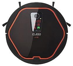 iClebo Arte YCR-M05 Vacuum Cleaner & Floor Mopping Robot