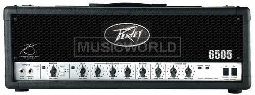 Peavey 6505 Head - 120 Watt