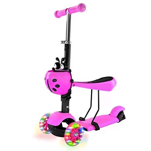 scooter electrico niña fabricante SEEDARY
