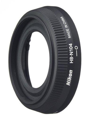 Nikon HB-N104 Gegenlichtblende für 1 Nikkor 18,5mm 1:1,8