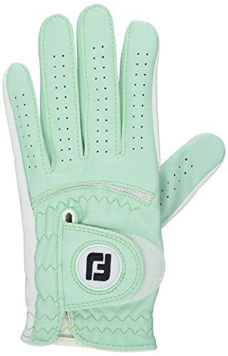 Footjoy Fj Spectrum Lady Handschuh, Damen, Damen, 60284, grün, S