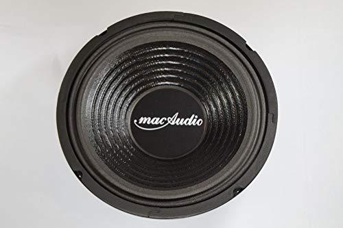 MAC audio Mac 25 Quattro 1 Voies, 1 Voie Enceinte de Voiture