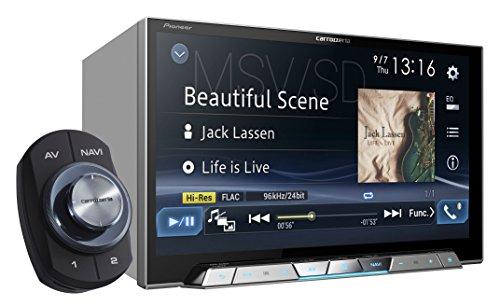 パイオニア カーナビ カロッツェリア サイバーナビ 8型 AVIC-CL901 フルセグ/Bluetooth/DVD/CD/SD/USB