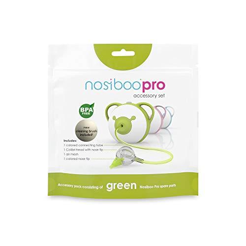 Nosiboo Pro Accessory Set - Accessori per Nosiboo Pro