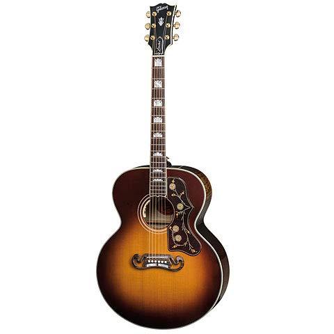 Gibson J-200 Wildfire · Westerngitarre