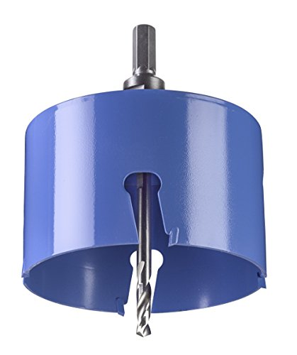 KWB 49499192_1 Corona bi-metal HM diametro105 SB, 0 W