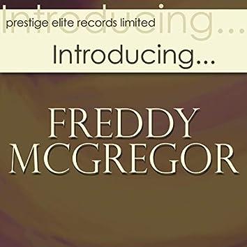 Introducing... Freddy McGregor