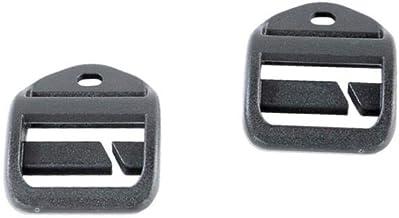 Open Ladderlock 25mm QA (paar)