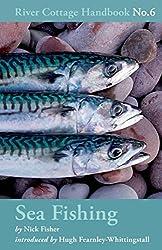 Amazon Top Fishing Book!