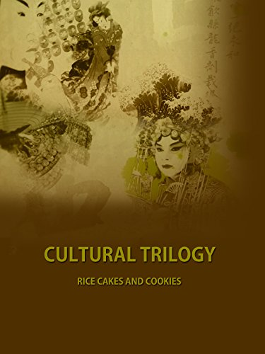 Cultural Trilogy - Rice Cakes and Cookies