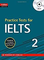 Practice Tests for Ielts 2 (Collins English for IELTS)