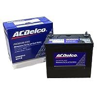 ACDelco [ エーシーデルコ ] 国産車バッテリー 充電制御車用 [ Maintenance Free Battery ] AMS115D31L