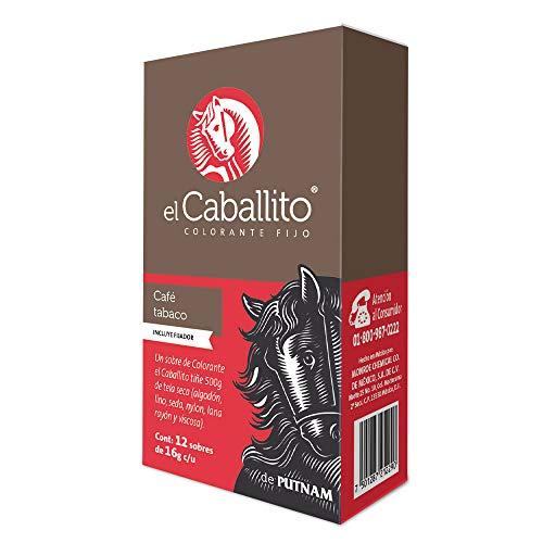 La mejor selección de Cafe Tabaco Color comprados en linea. 3