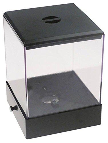 Anfim Kaffeebohnenbehälter für Kaffeemühle Lusso, Special450-Automatico Höhe 180mm Breite 175mm Länge 175mm